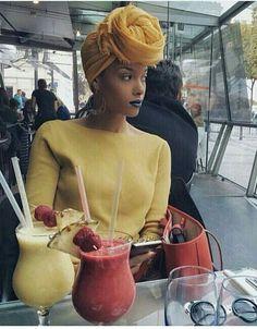Love her turban
