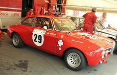 Luigi Alfa Romeo | STILE ALFA ROMEO: Nurburgring - Oldtimer Gran Prix 2015 - Gian Luigi ...