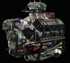 hendricks Nascar Engine, Ls Engine, Ford F150 Lariat, Chevy Motors, Mechanical Power, Best Gas Mileage, Crate Engines, Performance Engines, Trucks And Girls