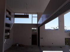 Houses In Costa Rica, Glass Door, Doors, Building, Furniture, Home Decor, Decoration Home, Room Decor, Buildings