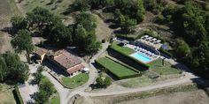 Agriturismo Le Buche di Viesca  #Agriturismo #Toscana #Firenze #Prodottitipici #Degustazione #Accessibilità #Sport #Freewifi