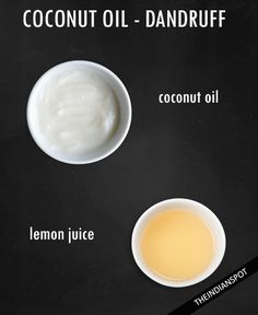 5 Best DIY Coconut oil hair treatments | THEINDIANSPOT