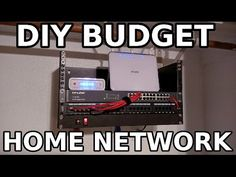 (174) Budget Home Network Tour/How To - YouTube