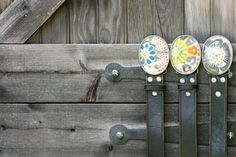 Belts from All Things Belle, LLC--Check Beth and her belts out on Facebook!