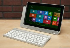 Acer Iconia W700 review: Laptop power in a tablet package