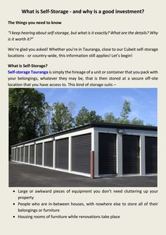 Do you want to rent self Storage Units in Tauranga? Cube It can help personal, vehicle, business storage, boxes to Tauranga. self Storage Tauranga call us at 0800 282 363 Cube Storage Unit, Self Storage Units, Extra Storage, Storage Boxes, Business Storage, Real Estate Signs, What Is Self, Moving House