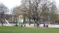 Mit Kind in München Natur erleben #01 — Die kleine Natur-Tour