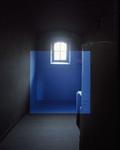 2012 | Georges Rousse