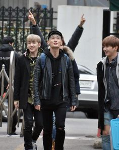 151120 MAP6 arriving at Music Bank by KpopMap #musicbank, #kpopmap, #kpop…