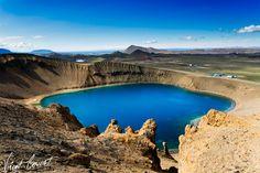 Photograph Iceland by Vincent BOURRUT on 500px