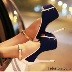 Every girl needs a pair of HIGH HEELS!! Or just heels, they dont have to be high. But was wats life without being a little taller!! :) #HighHeals #Shoes