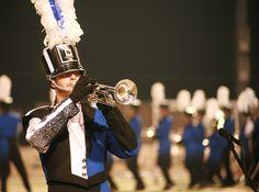 Drum Corps 2014 | pchagnon images | Blue Devils