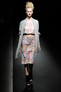 Shiroma Spring 2013 Ready-to-Wear