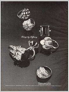 Tiffany & Co 1968