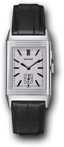 Jaeger LeCoultre Watch Grande Reverso Ultra Thin Duoface #bezel-fixed #bracelet-strap-alligator #brand-jaeger-lecoultre #case-material-steel #case-width-46-8-x-27-4mm #clasp-type-tang-buckle #delivery-timescale-4-7-days #gender-ladies #gmt-yes #luxury #movement-manual #new-product-yes #official-stockist-for-jaeger-lecoultre-watches #packaging-jaeger-lecoultre-watch-packaging #style-dress #subcat-jaeger-lecoultre-gmt #subcat-reverso #supplier-model-no-q3788570…