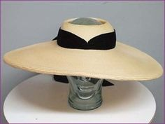 1940 hats and gowns women   found by lisa ann47 more from vintageswank com home women s vintage ... so loving this one adding some seashell around top to give it that mermaid look  :)