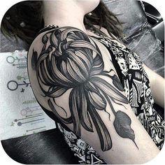Chrysanthem