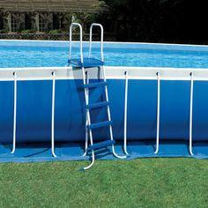 Intex Leiter  für Pools bis 132 cm Höhe 58975