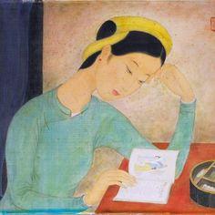 Mai Trung Thứ (aka Mai Thứ, 1906~1980, an Dương District, Vietnam)