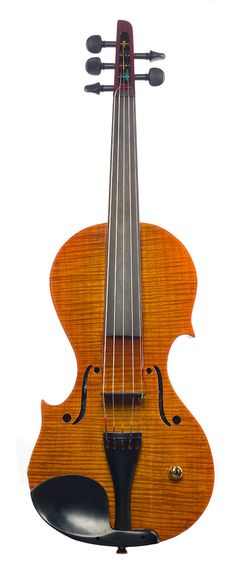 """""""The Nashville"""" by Wood Violins (Mark Wood)"""