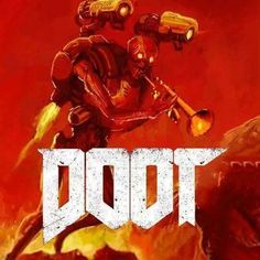 DOOT DOOT<<< I JUST REALIZED IT HOLDING A TRUMPET