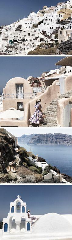 SANTORINI GUIDE | SANTORINI GREECE | Santorini Travel Guide | Greece Travel | Santorini Greece outfits | Santorini Greece photography | What to do in Santorini | Please, Do Tell