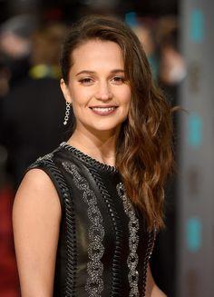 アリシア・ヴィキャンデル、『トゥームレイダー』リブート版で若きララ・クロフト役に抜擢