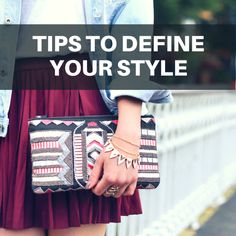Tips to Define Your