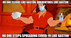 You're singing this right now | /r/CoronavirusMemes | 2019-20 Coronavirus Outbreak | Know Your Meme Haha Grappig, Hilarisch, Grappige Dingen, Grappige Disney Memes, Hilarische Dingen, Waarheden, Grappige Plaatjes, Grappig, Grappige Memes