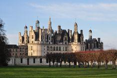 France, Castle Chambord Tourism France Pays De Loi #france, #castle, #chambord, #tourism, #france, #pays, #de, #loi