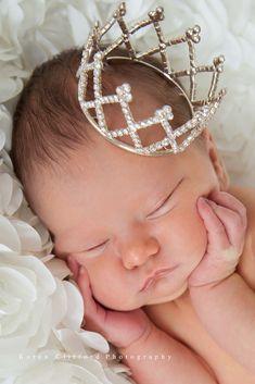 Newborn Photo a must!!!