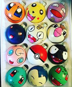 """9,354 Likes, 99 Comments - Pokemon (@pokesphere) on Instagram: """"Pokémon Christmas decorations! ---------------------------------- Tag Your photos With…"""""""