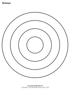 Target templates yolarnetonic target templates maxwellsz