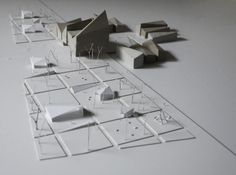 Baltic Sea Art Park competition, proposal  by WXCA