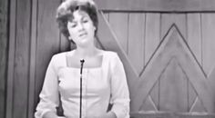 Country Music Lyrics - Quotes - Songs Patsy cline - Rare Footage Of Patsy Cline's Live Performance Of 'You're Stronger Than Me' Surfaces - Youtube Music Videos http://countryrebel.com/blogs/videos/rare-footage-of-patsy-clines-live-televised-performance-of
