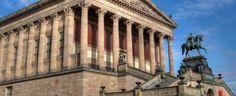 Museum Island - (5 Museums: Pergamonmuseum, Bode-Museum, Neues Museum, Alte Nationalgalerie, Altes Museum)   Berlin, Germany