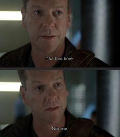 Jack Bauer; Season 8