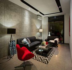 Galeria de Casa S+I / DP+HS Architects - 13