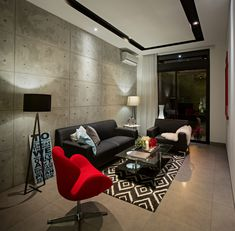 Galería de Casa S+I / DP+HS Architects - 13