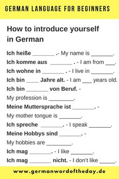 Fine Basic German Grammar Exercises Pdf that you must know, Youre in good company if you?re looking for Basic German Grammar Exercises Pdf German Language Learning, Language Study, Learn A New Language, Study German, German English, German Grammar, German Words, German Resources, Deutsch Language