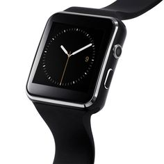 Camera Watch, Best Smart Watches, App Support, Watch Photo, Note 5, Time 7, Android Smartphone, Apple Watch, Bluetooth