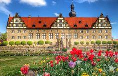 Planeje seu roteiro na Alemanha incluindo a Rota romântica, Berlim e Leipzig com as dicas que damos neste post