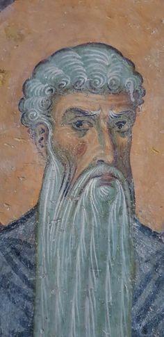 Byzantine Icons, Sacred Art, Saints