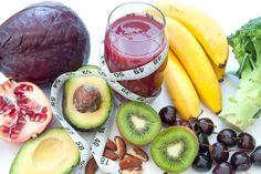 Die fantastischen vier Superfoods: Granatapfel, Kurkuma, grüner Tee und Brokkoli helfen, Prostatakrebs zu verhüten
