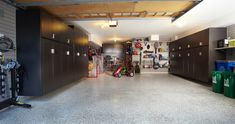 Space Solutions | Autumn is Garage Season too! | Space Solutions |