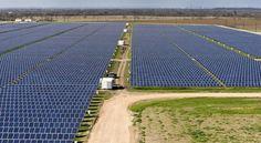 How much solar power should Austin Energy buy? | www.mystatesman.com