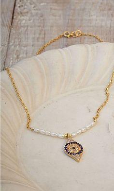 Agra Necklace - Plümo Ltd