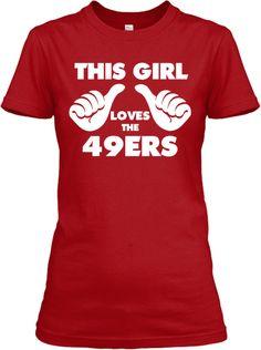 49ERS Tshirt