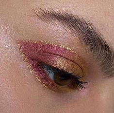 Makeup Goals, Makeup Inspo, Makeup Art, Makeup Inspiration, Makeup Tips, Makeup Ideas, Creative Inspiration, Fashion Inspiration, Cute Makeup