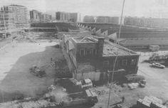Memorias del Viejo Pamplona: El Tercer Ensanche de Pamplona (1960-2000)